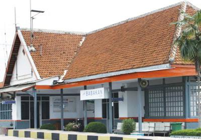 stasiunBabakan