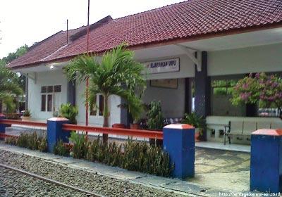 stasiunBlambanganumpu
