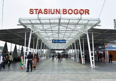 stasiunBogor