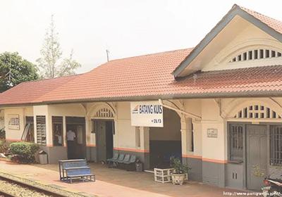 stasiunBatangkuis