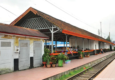 stasiunCicurug