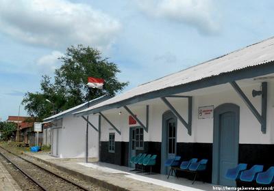 stasiunCilegon