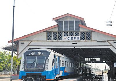 stasiunCepu