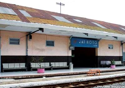 stasiunJatiroto