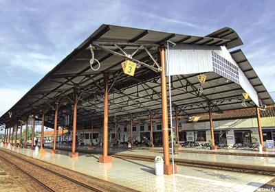 stasiunKroya