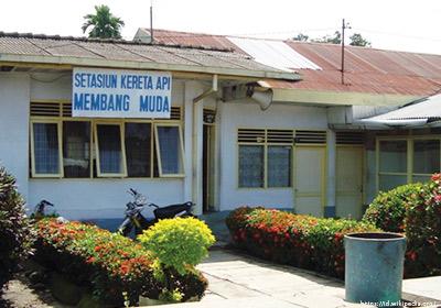 stasiunMembangmuda
