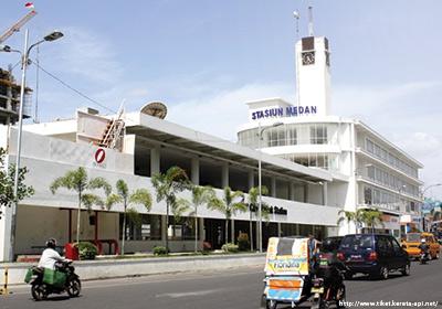 stasiunMedan
