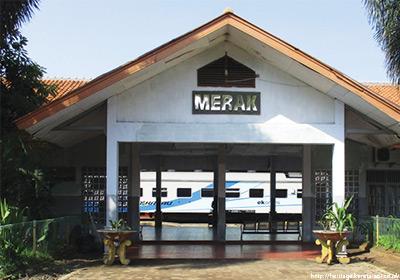 stasiunMerak