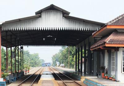 stasiunParon
