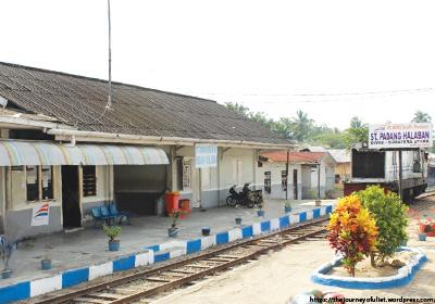 stasiunPadanghalaban