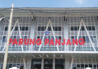 stasiunParungpanjang