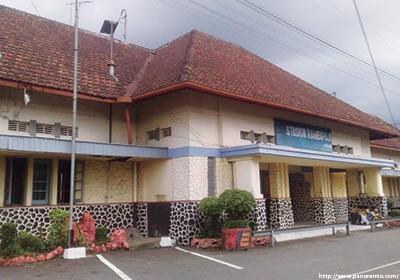 stasiunRambipuji