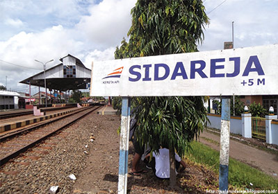 stasiunSidareja