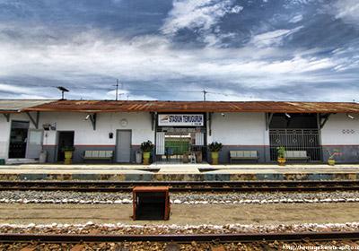stasiunTemuguruh