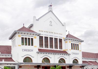stasiunCirebonKejaksan