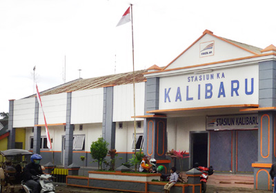 stasiunKalibaru